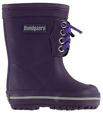 Bundgaard Thermo Boots - Purple