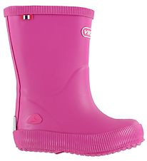 Viking Rubber Boots - Classic Indie - Fuchsia