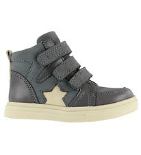 En Fant Trainers - Dark Grey w. Star