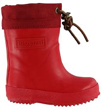 Bisgaard Thermo Boots - Red