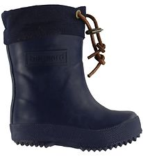 Bisgaard Thermo Boots - Navy