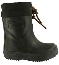 Bisgaard Thermo Boots - Army