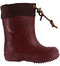 Bisgaard Thermo Boots - Bordeaux