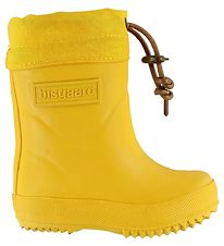 Bisgaard Thermo Boots - Yellow