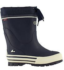 Viking Thermo Boots - Navy
