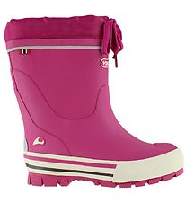 Viking Thermo Boots - Pink