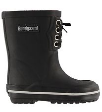 Bundgaard Rubber Boots - Black