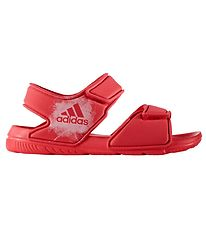 adidas Performance Beach Sandals - AltaSwim - Pink
