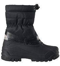 Reima Winter Boots - Nefar - Black