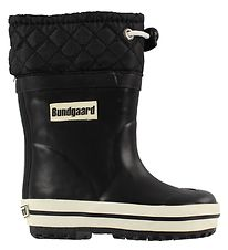 Bundgaard Thermo Boots - Black