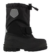 Color Kids Winter Boots - Sianna - Black