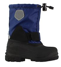 Color Kids Winter Boots - Sianna - Dark Blue
