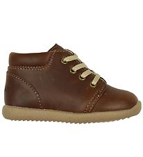 En Fant Prewalker - Brown w. Laces