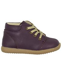 En Fant Prewalker - Purple w. Laces