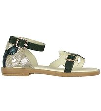 En Fant Sandals - Cassiopeia - Green