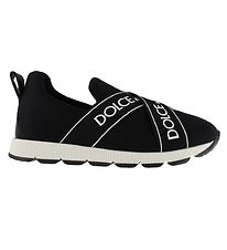 Dolce & Gabbana Trainers - Black