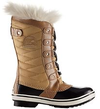 Sorel Winter Boots - Youth Tofino II - Brown