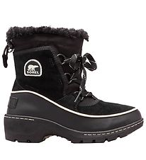 Sorel Winter Boots - Youth Torino III - Black