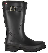 Viking Rubber Boots - Vendela JR - Black