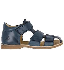 Bundgaard Sandals - Shea - Navy