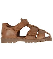 Bundgaard Sandals - Alma ll - Brown