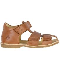 Bundgaard Sandals - Shea - Brown