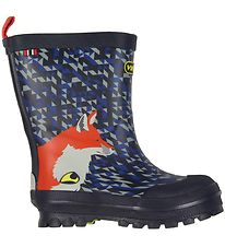 Viking Rubber Boots - Jolly - Big Fox - Navy
