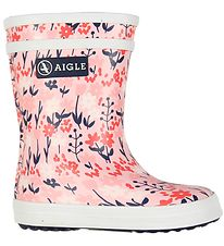 Aigle Rubber Boots - Baby Flac - Bloomfield