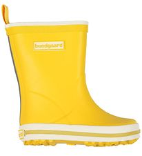 Bundgaard Rubber Boots - Yellow