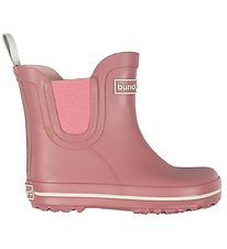 Bundgaard Rubber Boots - Map - Vintage Rose