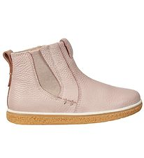 Ecco Boots - Crepetray - Dusty Rose