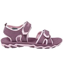 Hummel Sandals - Sports Jr - Grape Shake