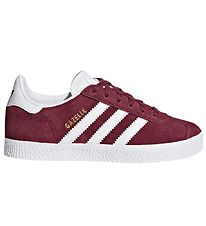 adidas Originals Trainers - Gazelle - Collegiate Burgundy