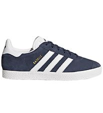 adidas Originals Trainers - Gazelle - Collegiate Navy