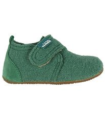Living Kitzbühel Slippers - Green