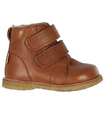 Bisgaard Winter Boots - TEX - Cognac