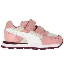 Puma Trainers - Vista V Inf - Bridal Rose