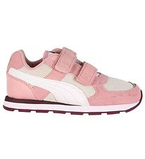 Puma Trainers - Vista V PS - Bridal Rose