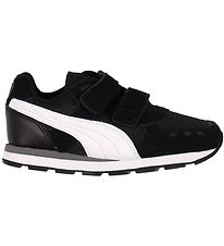 Puma Trainers - Vista V PS - Black