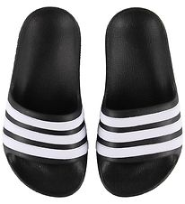 adidas Performance Beach Sandals - Adilette - Black