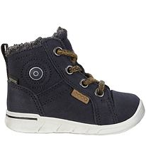 Ecco Winter Boots - First - TEX - Night Sky