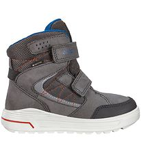 Ecco Winter Boots - Urban Snowboarder - Gore-Tex - Dark Shadow