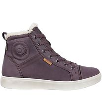Ecco Winter Boots - S7 Teen - TEX - Fig