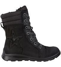 Ecco Winter Boots - Janni - TEX - Black