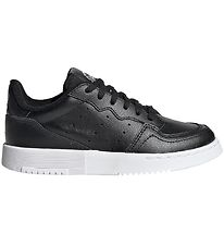 adidas Originals Trainers - Supercourt - Black