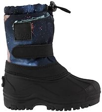 Molo Winter Boots - Driven - Another Galaxy