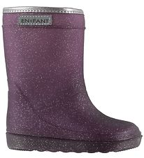 En Fant Thermo Boots - Purple