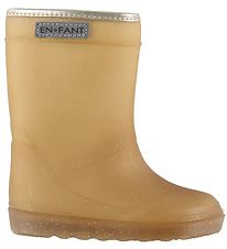 En Fant Thermo Boots - Mustard