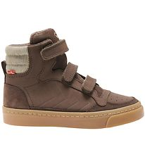 Hummel Winter Boots - Stadil Nature Jr - Chestnut
