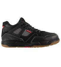 Levis Trainers - Golden State - Black